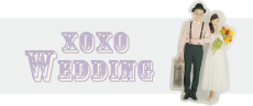 xoxo Wedding